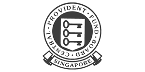 central provident fund board logo