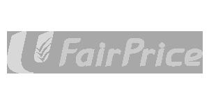 Fairprice NTUC logo