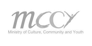 Ministry of culture, community and youth logo