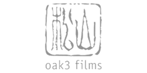 Oak 3 films logo