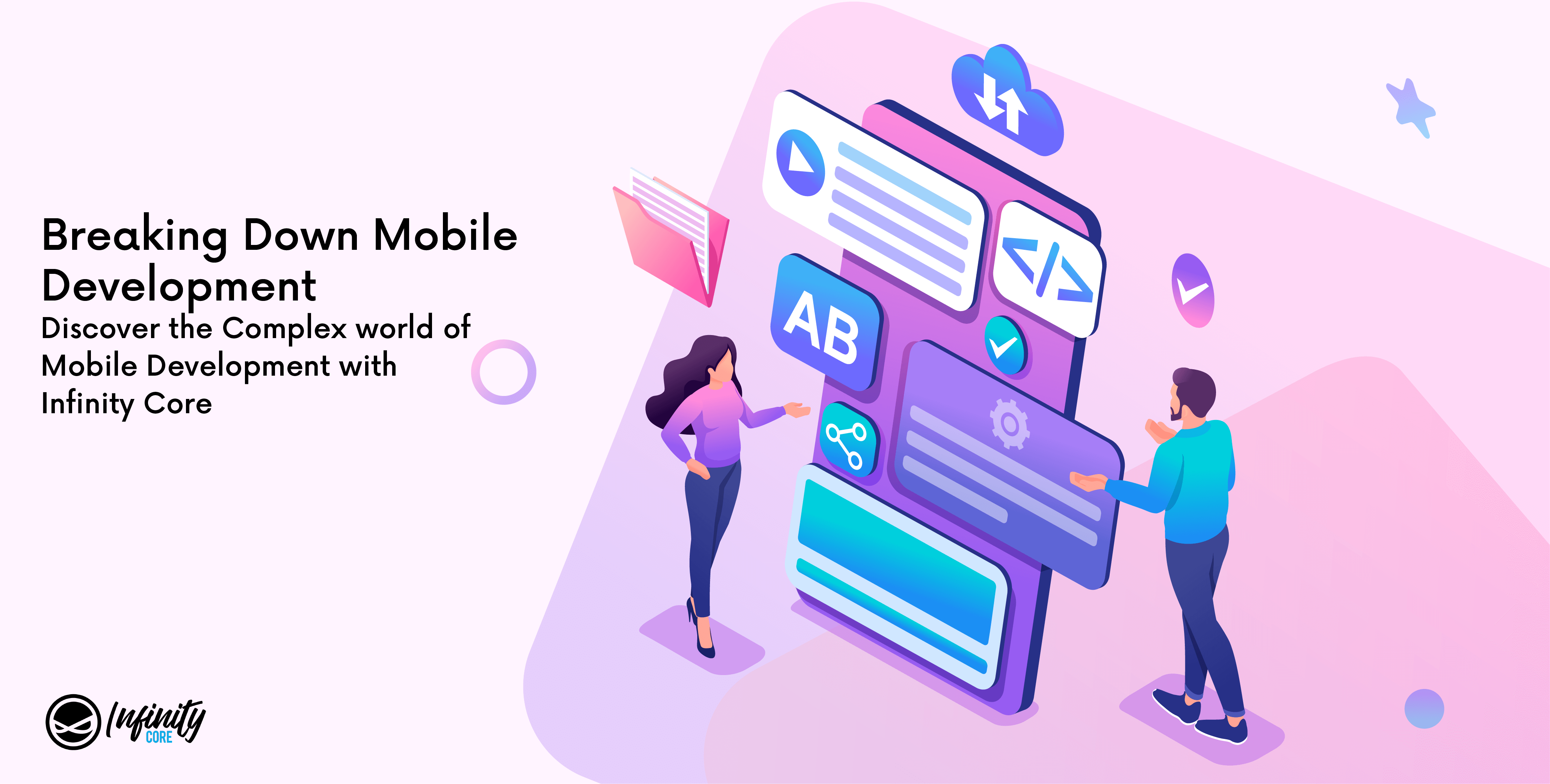 What is mobile development how it helps businesses