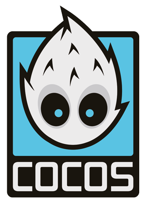 Logo For Cocos - Game Development Tool